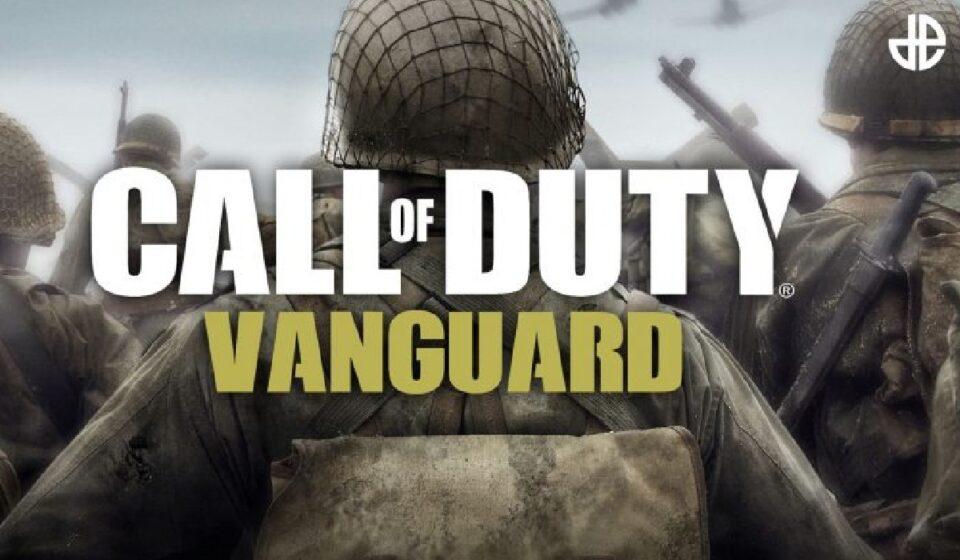 ¿Call of Duty: Vanguard será presentado oficialmente en agosto?
