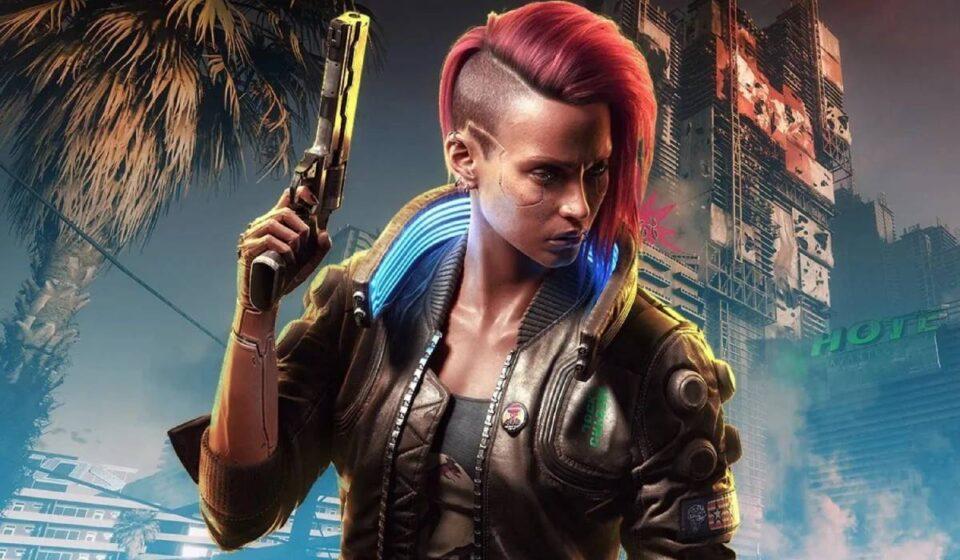 Cyberpunk 2077 es lo más vendido de PS4 en junio