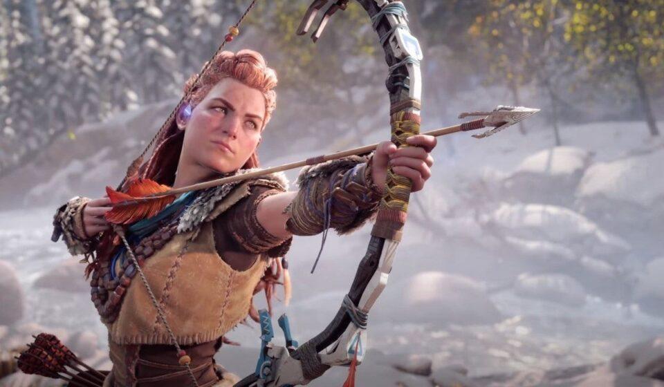 Horizon Forbidden West para PS5 y PS4: ¿Se lanza en 2022?