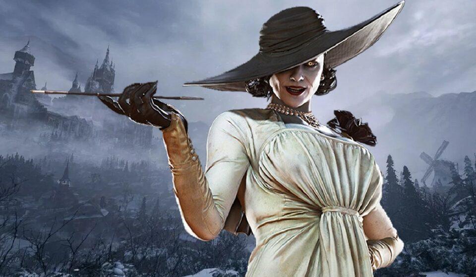 Resident Evil 8 superó los 4,5 millones de copias vendidas
