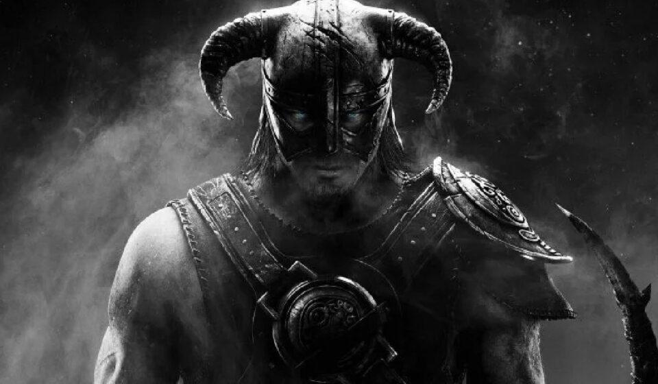 Se anunció The Elder Scrolls V: Skyrim Anniversary Edition