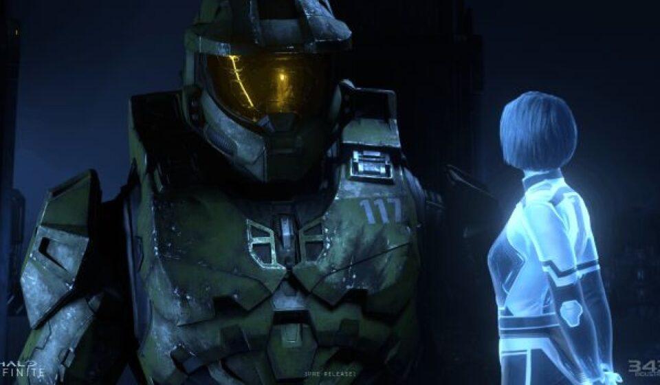 Halo Infinite: Se filtró su fecha de lanzamiento y más detalles