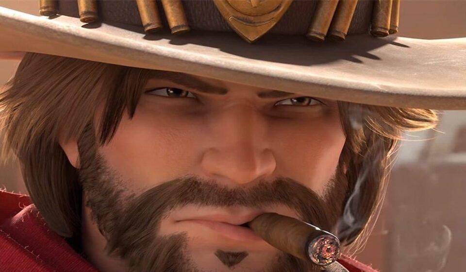 Overwatch cambiará el nombre de McCree: ¿Por qué?
