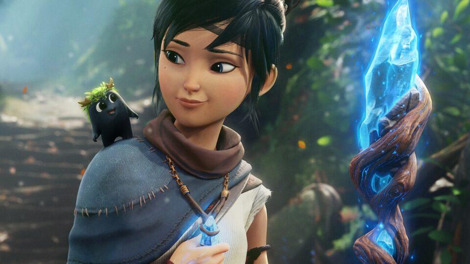 Kena: Bridge of Spirits. Comparaciones entre PS5 vs PS4 y PS4 Pro