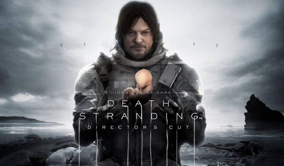 Death Stranding Director's Cut presentó su tráiler final