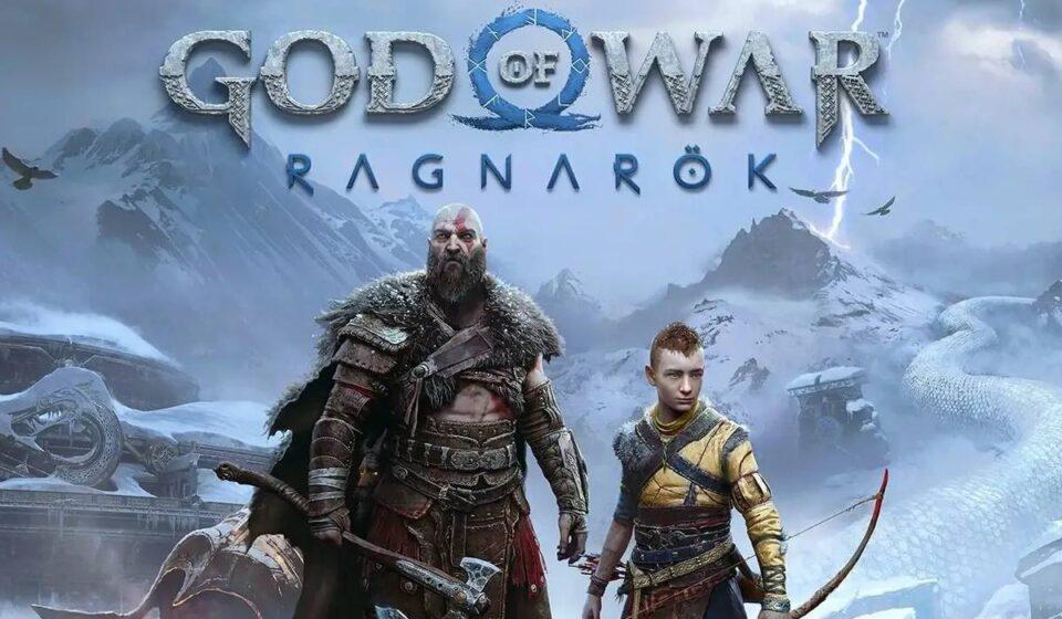God of War: Ragnarok está transitando un duro momento