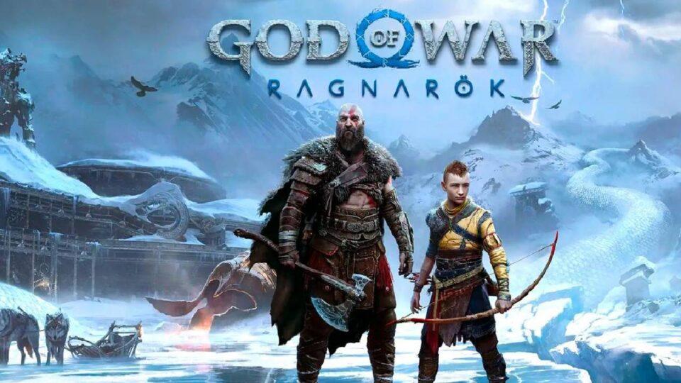 ¿Por qué se atrasó God of War: Ragnarok?