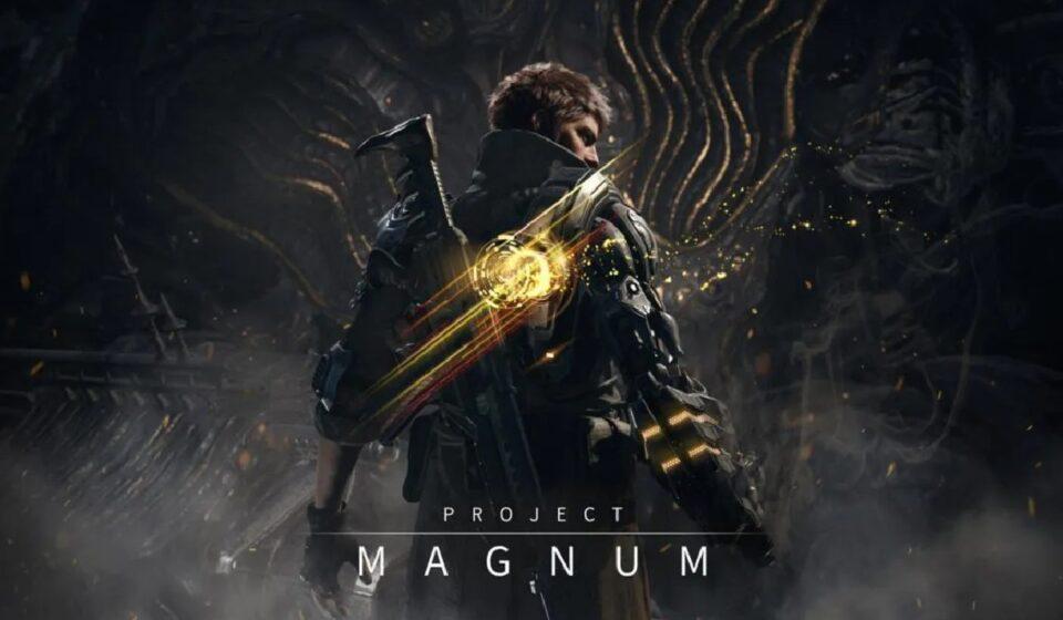 """Trailer de Project Magnum, un sorprendente """"looter shooter"""" para PS5, PC y PS4"""