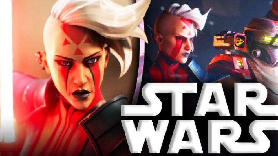 Star Wars: Hunters presentó un increíble trailer con nuevos detalles