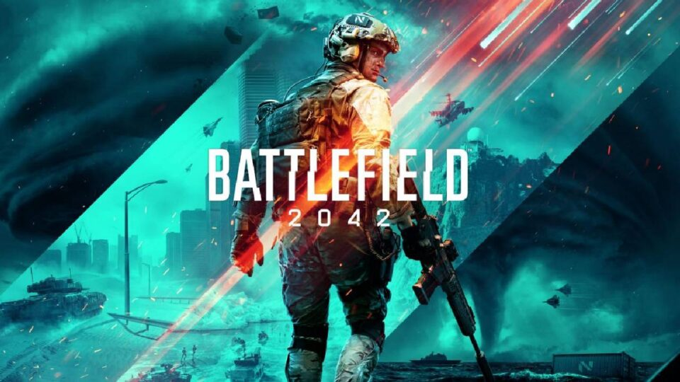 Battlefield 2042: ¿Cuándo sale la beta abierta?